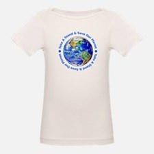 Save Our Planet! Tee