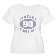 90th Birthday Gifts For Him T-Shirt