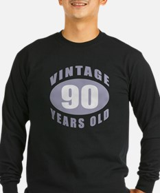 90th Birthday Gifts For Him T