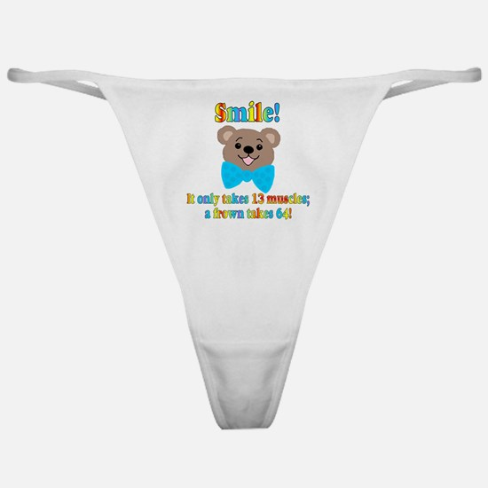 Smile Classic Thong