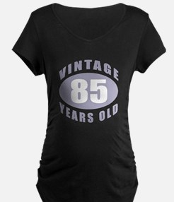 85th Birthday Gifts For Him T-Shirt