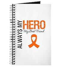 LeukemiaHero BestFriend Journal