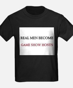 Real Men Become Game Show Hosts T