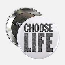"Choose Life 2.25"" Button"