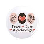 Peace Love Microbiology 3.5