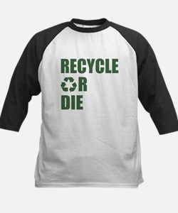 Recycle or Die Tee