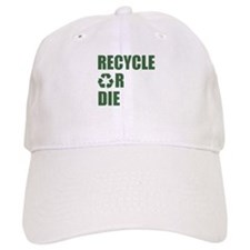 Recycle or Die Hat