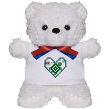 Turtle Teddy Bear