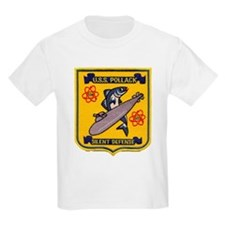 USS POLLACK T-Shirt