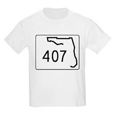 407 T-Shirt