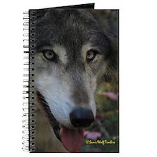 Grey Wolf: Ingo Journal
