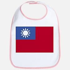 Taiwan Bib