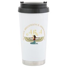 Funny Aba Travel Mug