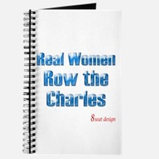 Real Women Row the Charles Journal