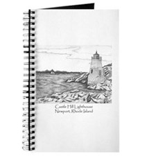 Castle Hill Lighthouse Journal