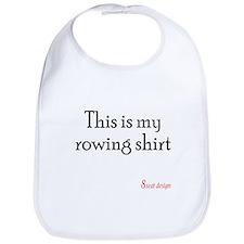 Rowing Shirt Bib