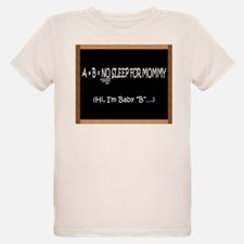 """Baby """"B"""" T-Shirt"""