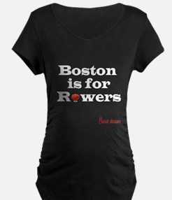 VA is for Rowers T-Shirt