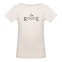 I AM ROGUE Tee