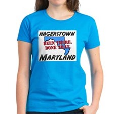 hagerstown maryland - been there, done that Women'