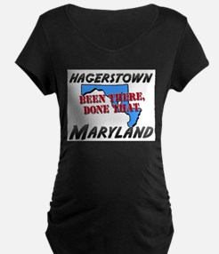 hagerstown maryland - been there, done that Matern