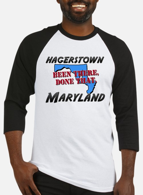 hagerstown maryland - been there, done that Baseba