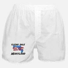 glenn dale maryland - been there, done that Boxer