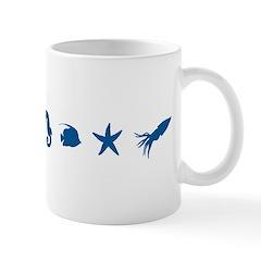 Ocean Defenders Mug