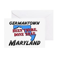 germantown maryland - been there, done that Greeti