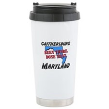 gaithersburg maryland - been there, done that Cera