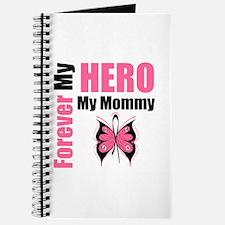 BreastCancerHero Mommy Journal