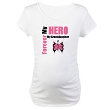 BreastCancerHeroGranddaughter Shirt