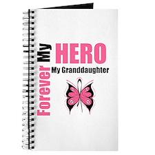BreastCancerHeroGranddaughter Journal