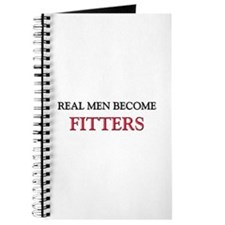 Real Men Become Fitters Journal