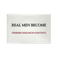 Real Men Become Fisheries Research Scientists Rect