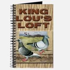 King Lou's Loft Journal Journal