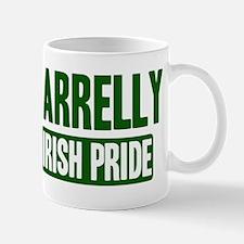 Farrelly irish pride Mug