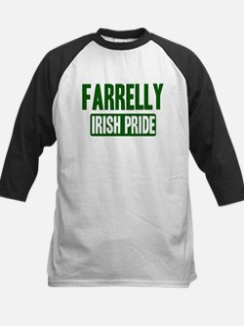 Farrelly irish pride Tee