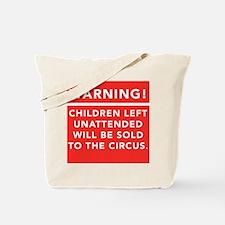 Cute Sold Tote Bag