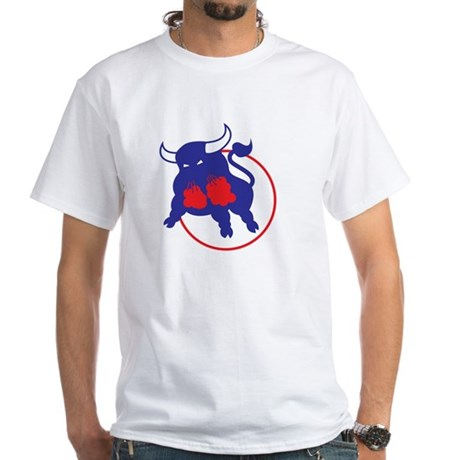 Birmingham Bulls (on bl T-Shirt