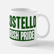 Costello irish pride Mug