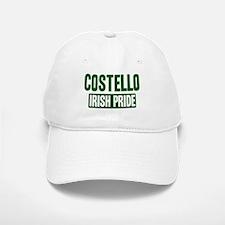 Costello irish pride Baseball Baseball Cap