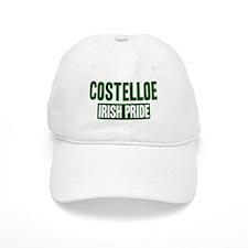 Costelloe irish pride Baseball Cap