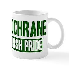 Cochrane irish pride Small Mug