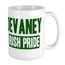 Devaney irish pride Mug