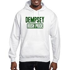 Dempsey irish pride Jumper Hoody