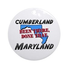 cumberland maryland - been there, done that Orname
