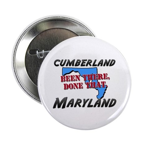 """cumberland maryland - been there, done that 2.25"""""""