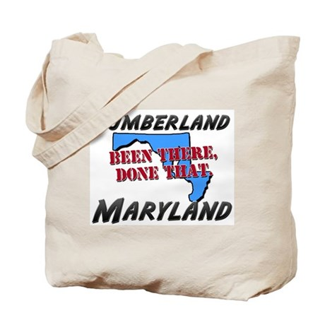 cumberland maryland - been there, done that Tote B