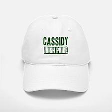 Cassidy irish pride Baseball Baseball Cap
